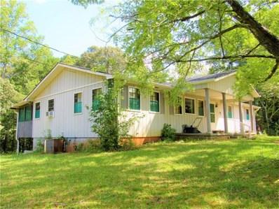 6634 Phillips Mill Rd, Douglasville, GA 30135 - MLS#: 5936651