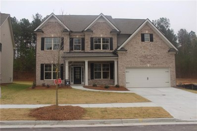 2816 Dolostone Way, Dacula, GA 30019 - MLS#: 5937163