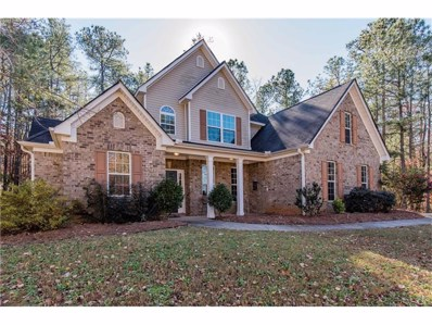 9177 Lakeview Pkwy, Villa Rica, GA 30180 - MLS#: 5937174