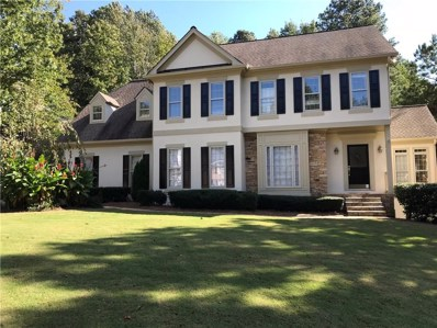 9495 Nesbit Lakes Dr, Johns Creek, GA 30022 - MLS#: 5937490