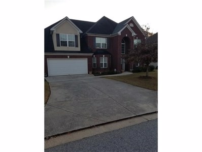 130 Bridges Way, Covington, GA 30016 - MLS#: 5937742