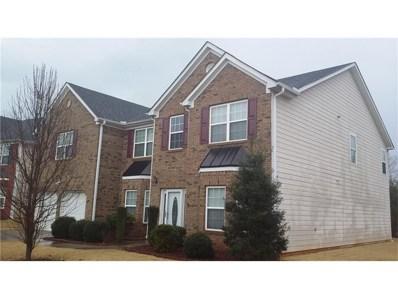 7012 SW Talkeetna Cts SW, Atlanta, GA 30331 - MLS#: 5938085