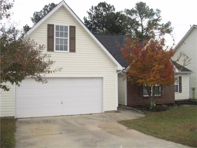 4512 Beaverton Cir, Loganville, GA 30052 - MLS#: 5938251