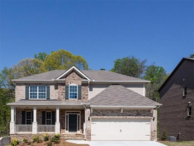 4110 Secret Shoals Way, Buford, GA 30518 - MLS#: 5938522
