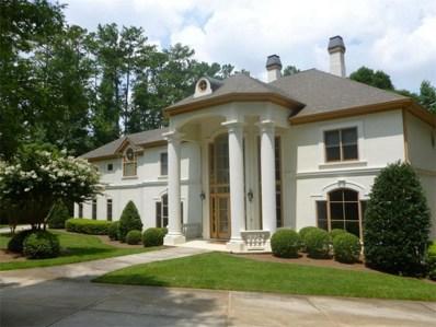 1 Cascade Pointe Dr SW, Atlanta, GA 30331 - MLS#: 5938809