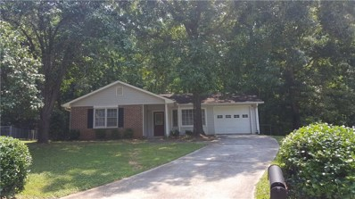 613 Windsor Dr, Conyers, GA 30094 - MLS#: 5938968