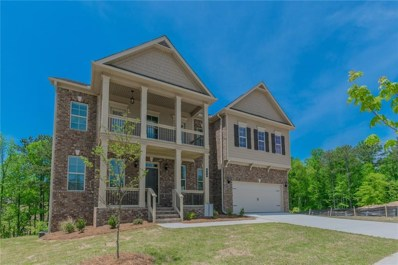 416 N Fernstone Dr N, Holly Springs, GA 30114 - MLS#: 5939245
