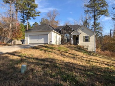 4490 Brookridge Dr, Loganville, GA 30052 - MLS#: 5939325
