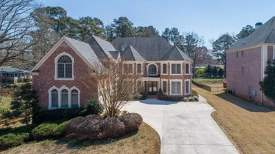 5552 Jordan Rd SW, Stone Mountain, GA 30087 - MLS#: 5939403
