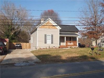 3954 Southside Dr, Acworth, GA 30101 - MLS#: 5939539