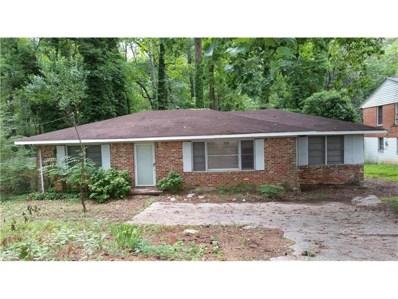 4734 Campbellton Rd SW, Atlanta, GA 30331 - MLS#: 5939576