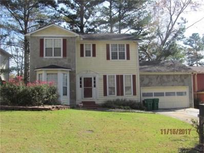 1378 To Lani Farm Rd, Stone Mountain, GA 30083 - MLS#: 5939967