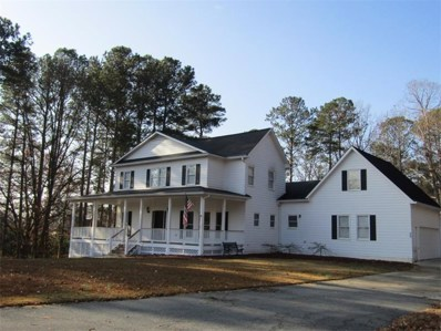 6121 Due West Rd NW, Kennesaw, GA 30152 - MLS#: 5939980
