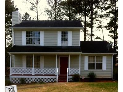 5372 Kirk Dr, Atlanta, GA 30349 - MLS#: 5940162