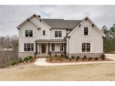 205 Maggies Rd, Canton, GA 30115 - MLS#: 5940686