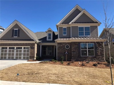 7081 Boathouse Way, Flowery Branch, GA 30542 - MLS#: 5941584
