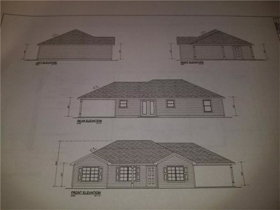 284 Moss Rd, Dawsonville, GA 30534 - MLS#: 5941726