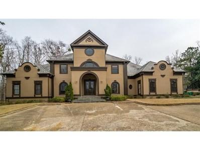 725 Riley Pl, Atlanta, GA 30327 - MLS#: 5941839
