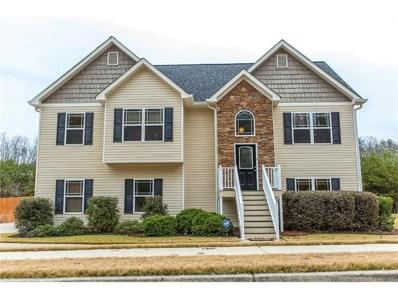 318 Arbor Cir, Rockmart, GA 30153 - MLS#: 5941938