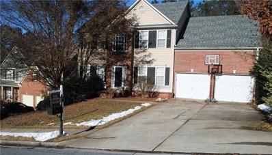 420 Hunt Creek Dr, Acworth, GA 30101 - MLS#: 5941969