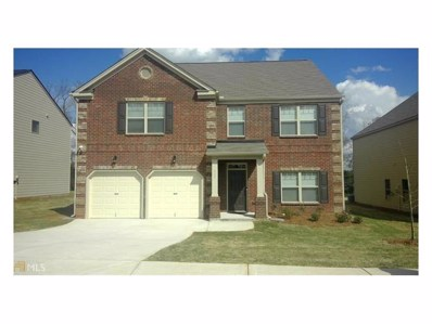 557 Sedona Loop, Hampton, GA 30228 - MLS#: 5941994