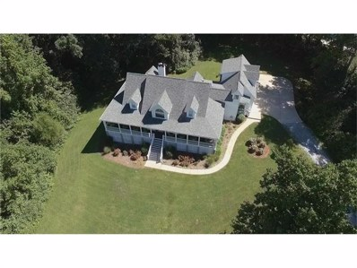105 White Oaks Ln, Canton, GA 30115 - MLS#: 5942201