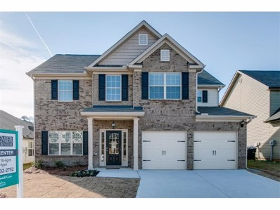 68 Lookout Drive, Dallas, GA 30132 - MLS#: 5942293
