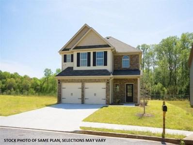 44 Lookout Drive, Dallas, GA 30132 - MLS#: 5942301
