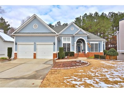 558 Flagstone Way, Acworth, GA 30101 - MLS#: 5942380