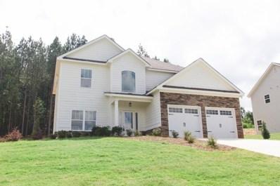 418 Dartmore Ln, Dawsonville, GA 30534 - MLS#: 5942434