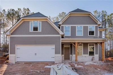 77 Stonegate Cts, Dallas, GA 30157 - MLS#: 5942638