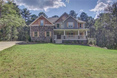 25 Cornish Ln, Covington, GA 30014 - MLS#: 5942660