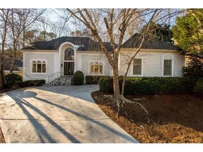 1348 Waterford Green Close, Marietta, GA 30068 - MLS#: 5942825
