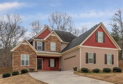 66 Meridian Pt, Dallas, GA 30132 - MLS#: 5943025