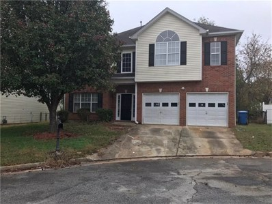 981 Ashton Oak Cir, Stone Mountain, GA 30083 - MLS#: 5943163