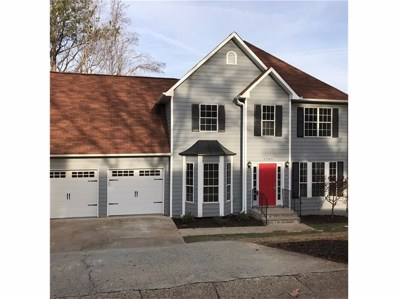 4702 Brazil Wood Cts NW, Kennesaw, GA 30144 - MLS#: 5943169