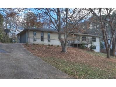 162 Sarann Cts NW, Lilburn, GA 30047 - MLS#: 5943401