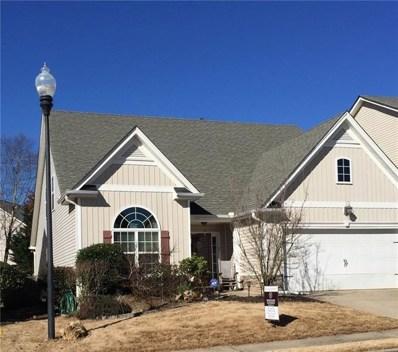 129 Village Dr, Canton, GA 30114 - MLS#: 5943524
