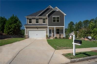 4885 Buckeye Pl, Atlanta, GA 30349 - MLS#: 5943562