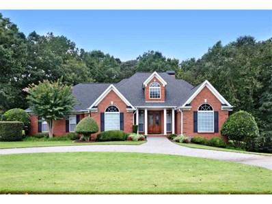 3637 Mason Ridge Dr, Winston, GA 30187 - MLS#: 5943595