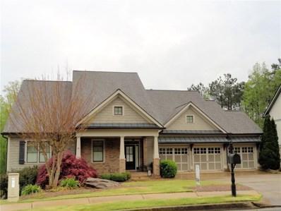 180 Lullwater Ln, Dallas, GA 30132 - MLS#: 5943643