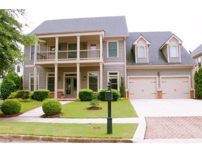 550 Warm Springs Cts, Loganville, GA 30052 - MLS#: 5943712