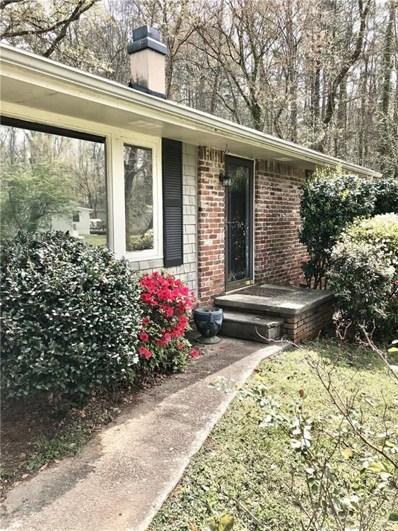 1743 Wayland Cir NE, Brookhaven, GA 30319 - MLS#: 5943754