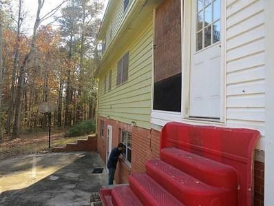 2165 Old Salem Rd SE, Conyers, GA 30013 - MLS#: 5943982