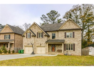 1400 Merry Ln NE, Atlanta, GA 30329 - MLS#: 5944070