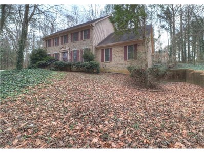 6012 Millstone Run, Stone Mountain, GA 30087 - MLS#: 5944186