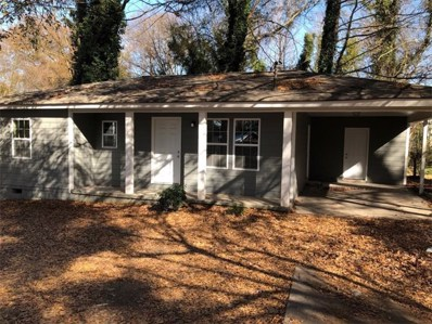 2807 Browntown Rd, Atlanta, GA 30318 - MLS#: 5944368