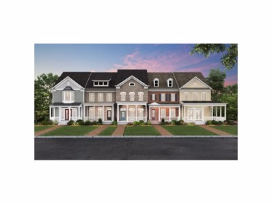 1237 Parkstead Ln UNIT 2, Milton, GA 30004 - MLS#: 5944380