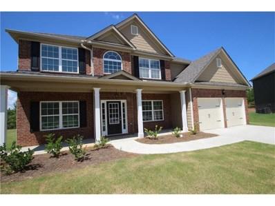 3837 Addison Glen Way, Lithonia, GA 30038 - MLS#: 5944880