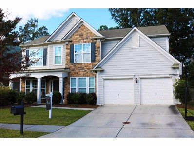 316 Ridgewood Trl, Canton, GA 30115 - MLS#: 5944996